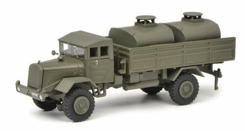 "Schuco Modell H0 1:87 452642400 Mercedes-Benz LG 315 Tank-LKW /""Bundes// Art.-Nr"