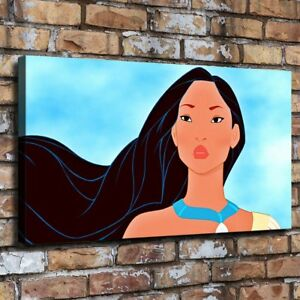 """12/""""x16/""""Nude Woman HD Canvas prints Painting Home Decor Picture Wall art poster"""