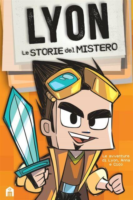 Le storie del mistero Lyon Gamer