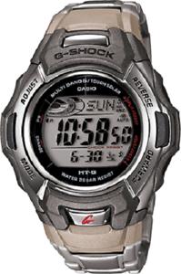 Casio-G-Shock-Men-039-s-Tough-Solar-Atomic-World-Time-Sport-46mm-Watch-MTGM900DA-8A