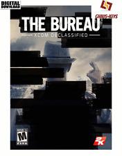 The Bureau XCOM Declassified STEAM Key Pc Game Code Blitzversand