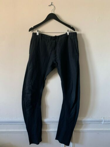 Damir Doma Linen Pants