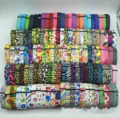 New-Large-Replacement-Wireless-Bracelet-Wristband-Band-Clasp-for-Fitbit-Flex