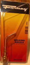 Victor Style Oxygen Acetylene Welding Nozzle Forney 0 0 W 1
