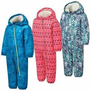 Dare2b-Bambino-II-Kids-Boys-Girls-Waterproof-Insulated-Ski-Snowsuit-RRP-60
