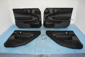 Mini-Clubman-F54-amp-LCI-4x-Door-Panel-Front-Rear-Left-Right-Set