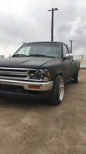 1989 Toyota Other Pickups extra cab