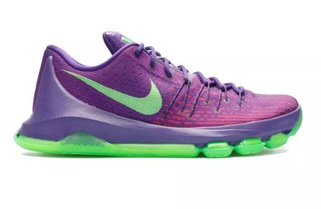 180 Nike KD 8