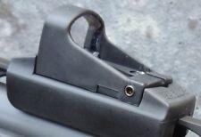 SHOTGUN RIB MOUNT FOR SHIELD MINI SIGHT SMS REFLEX RED DOT & RING Sight & Mount