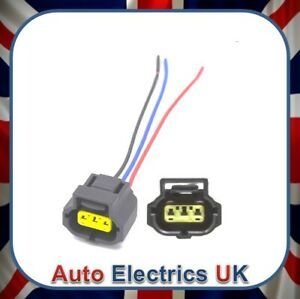 image is loading smart-charge-alternator-plug-for-ford-focus-transit-