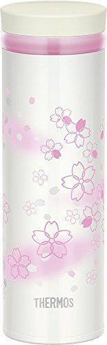 Thermos Japon Made Bouteille d'eau Vide Isolant MAG Sakura JNY-501USS Japan