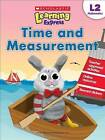 Time and Measurement by Scholastic Singapore (Paperback / softback, 2013)