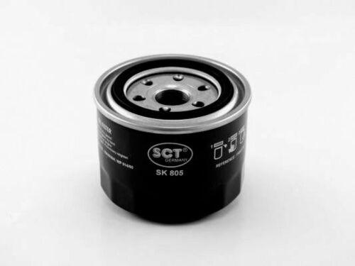 Ölfilter// Anschraubfilter SK 805 von SCT Germany