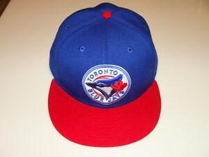 Toronto Blue Jays Custom New Era Cap Hat 7 7 8 59fifty MLB Baseball ... 70cb0c748e7d