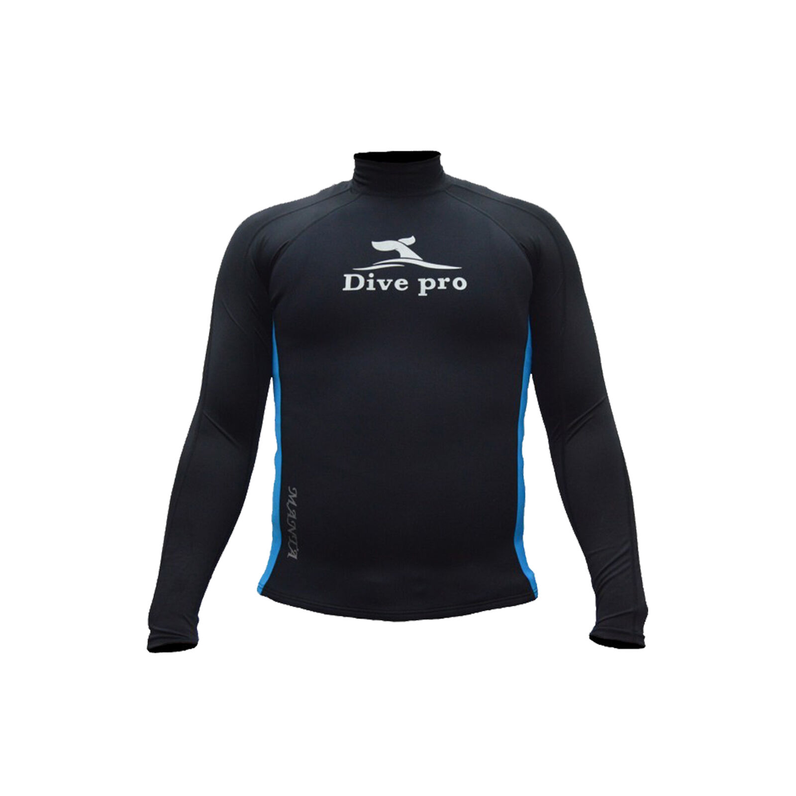 Divepro Manta 2,5 Long Sleeve  - Neoprene Men's Shirt  more discount