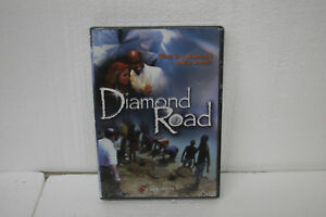 Kensington-Diamond-Road-What-is-a-diamond-really-worth-Brand-NEW-DVD