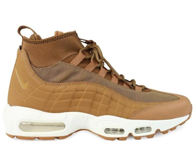 nike air max 95 brown