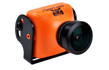RunCam Owl PLUS Orange 700TVL Starlight FPV Racing Camera True 0.0001lux FOV 150