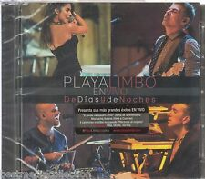 CD / DVD - Playa De Limbo En Vivo CD De Dia y De Noche 888750870926 SEALED