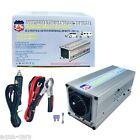 Convertisseur De Tension 12V/230V/300W + Port USB 2.1A