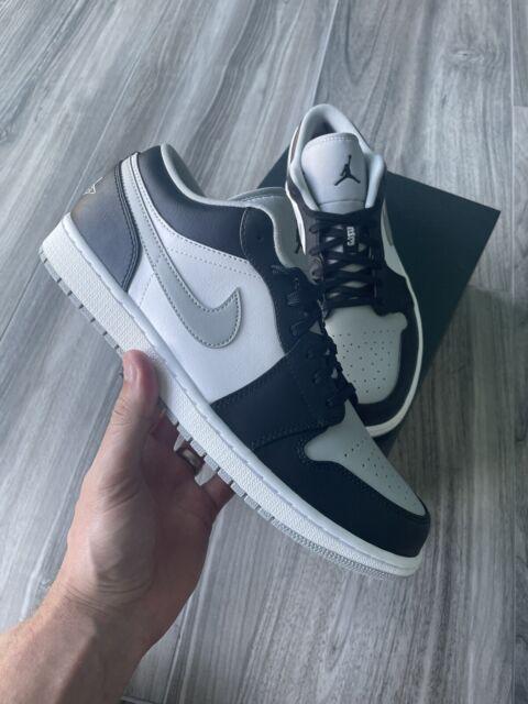 Nike Air Jordan 1 Low Smoke Grey Shadow Men's Size 13 for sale ...