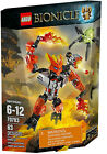 LEGO Bionicle Protector of Fire 70783 by Myer