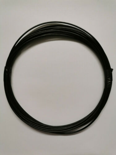 1mm 12v Thinwall Single Core Automotive Auto Marine Cable Wire