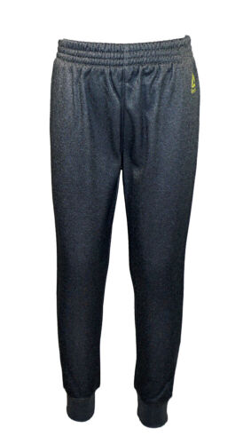 Reebok Boys Black Puffer Vest 3pc Jogger Set Size 2T 3T 4T 4 5 6 7