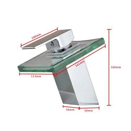Waschtischarmatur Wasserhahn Küchenarmatur Bad Einhebelmischer Mischbatterie DE