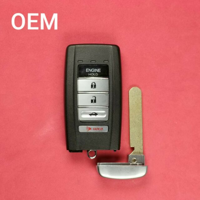 KR580399900 OEM Acura TLX ILX RLX Smart Key 5B Trunk