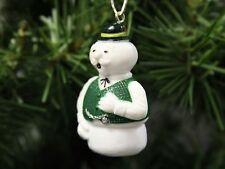 Sam the Snowman, Rudolph Christmas Special Ornament