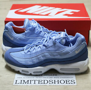 Blue Nike Air Max 97 Have A Nike Day Indigo Storm White