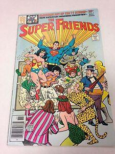 The-Super-Friends-1-November-1976-Marvin-amp-Wonder-Dog-begin-1st-Superfriends