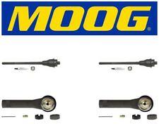 New Moog Steering Tie Rod End, ES3493T