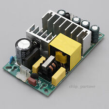 AC-DC 220V to 12V 5A Isolated Buck Converter 60W Step Down Power Supply Module