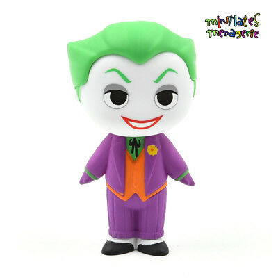 Funko Mystery Minis DC Super Heroes & Pets Joker