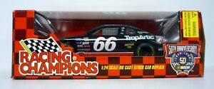 RACING-CHAMPIONS-NASCAR-66-Phillips-50th-1-24-Die-Cast-Elliott-Sadler-MISB-1998