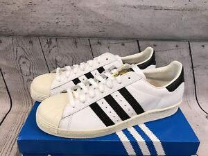Adidas Originals Superstar 80s Snakeskin NWT
