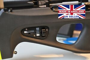 Details about Stock Magazine Holder for FX Wildcat (Black Stock)
