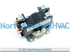 mars 91411 24 volt vac 1 pole 40 amp condenser contactor. Black Bedroom Furniture Sets. Home Design Ideas