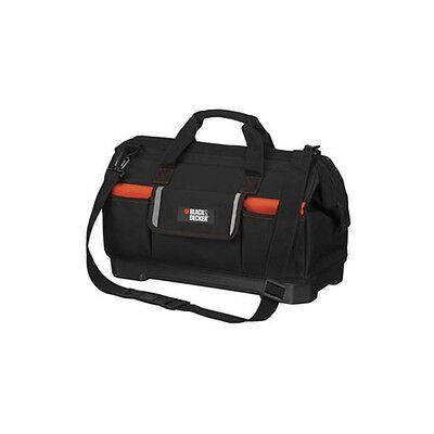 Black & Decker Matrix Wide Mouth Storage Bag BDCMTSB New