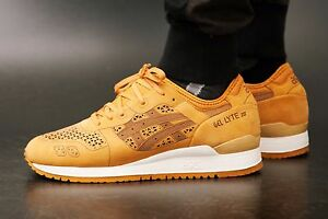 NEW* ASICS TIGER GEL LYTE III GEL III CHAUSSURES/ UNISEXE LC H5E3L TAN/ TAN NEW IN 1cbb189 - mwb.website
