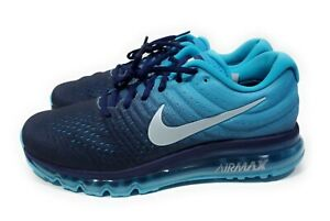 Nike Air Max 97 Binary Blue (Size: 8 Uk)