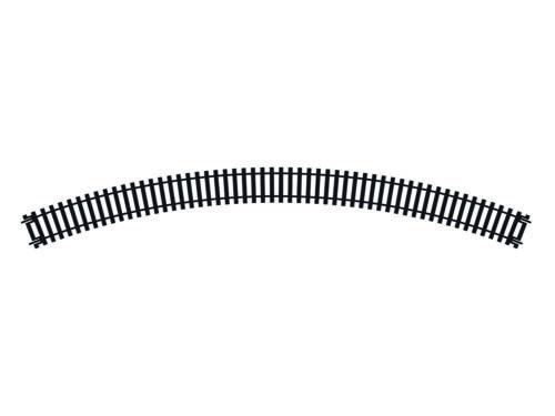 Hornby R609 Gleis gebogen Radius 505mm 45 Grad