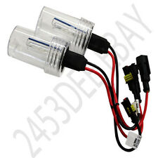 HID Xenon Bulbs H1 H3 H4 H7 H11 H13 9003 9005 9006 9008 15k 30k green blue white