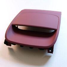 Genuine Red Dash Board Center Fascia Panel For KIA FORTE & KOUP Cerato 2009-2012