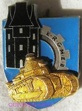 IN8471 - INSIGNE Etablissement de Réserve Générale du Matériel, E.B, GIEN