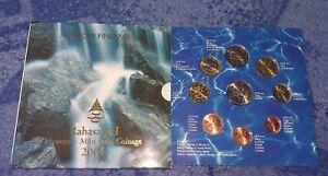Finlande - Coffret Brillant Universel 2004