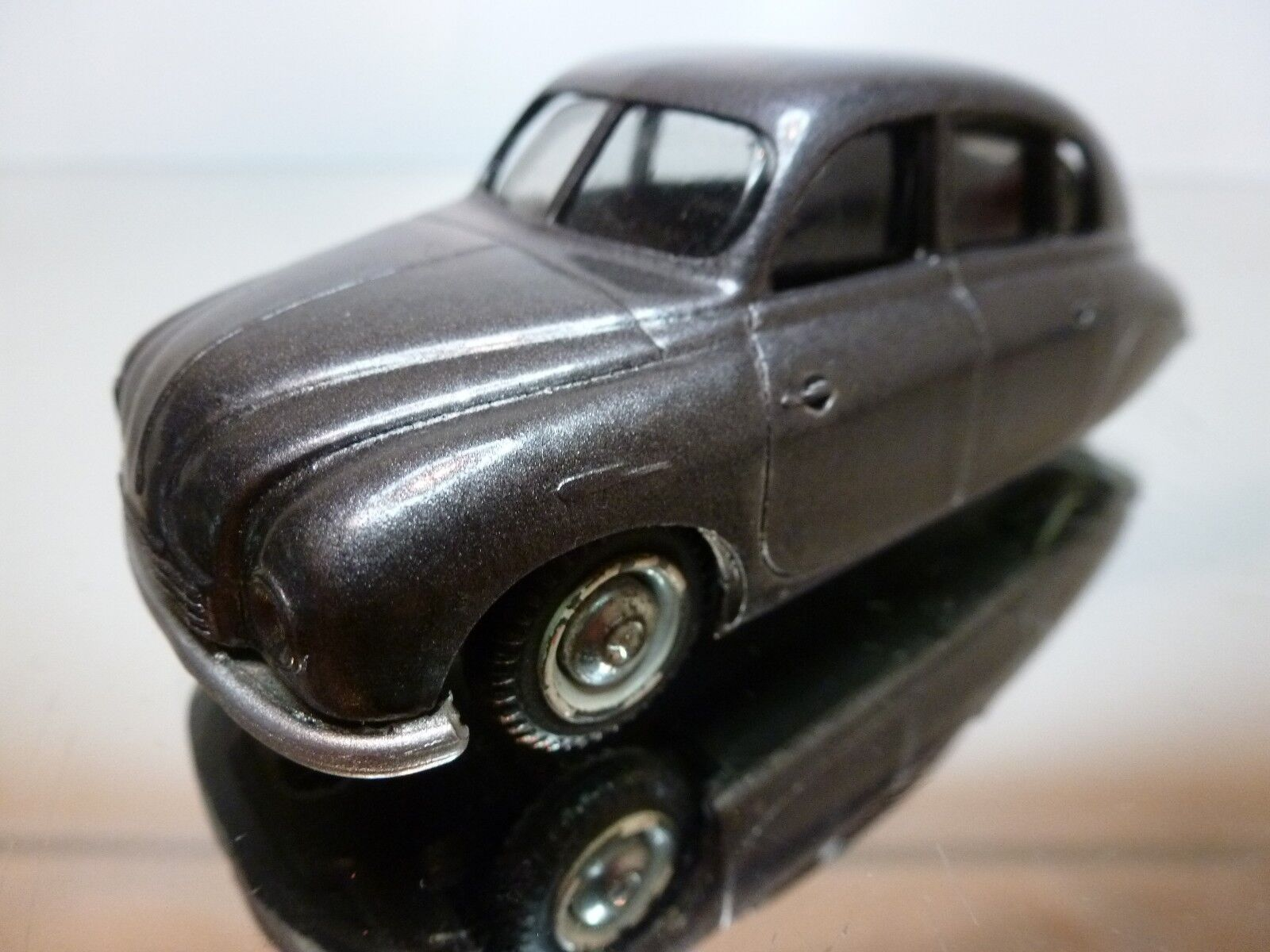 RETRO 43 TATRA PLAN T600 1949 - ANTHRACITE 1 43 - GOOD CONDITION - VERY RARE -12