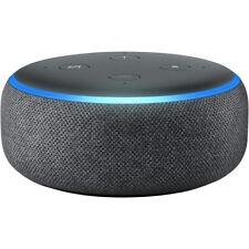 Amazon Echo Dot (3rd Gen) Smart Speaker With Alexa Black